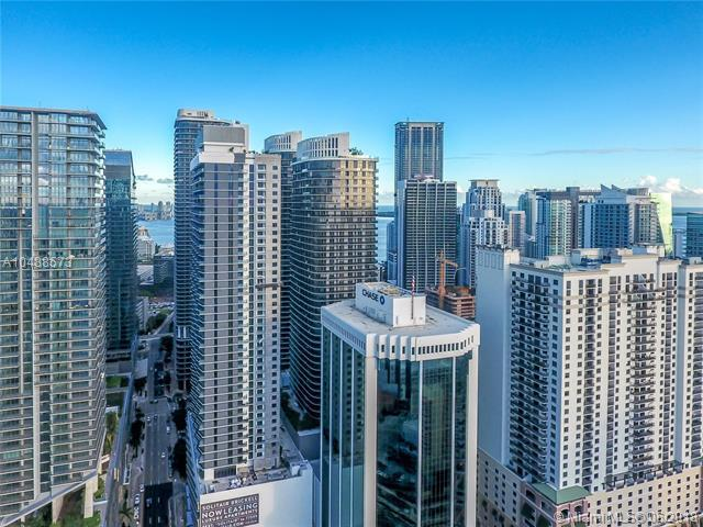 55 SW 9th St #1209, Miami, FL 33130 (MLS #A10488573) :: Green Realty Properties