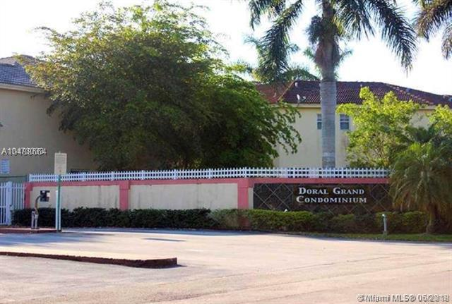 5725 NW 109th Ave #23, Doral, FL 33178 (MLS #A10488664) :: Calibre International Realty