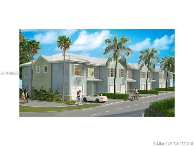 1285 Crystal Way 4-B, Delray Beach, FL 33444 (MLS #A10488893) :: The Teri Arbogast Team at Keller Williams Partners SW