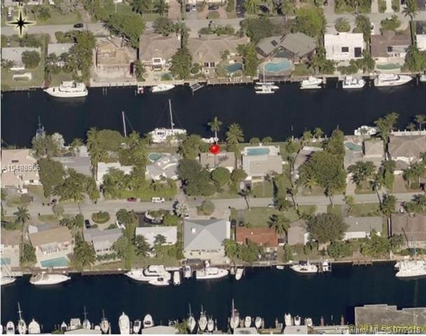 1549 SE 14th St, Fort Lauderdale, FL 33316 (MLS #A10488906) :: Hergenrother Realty Group Miami