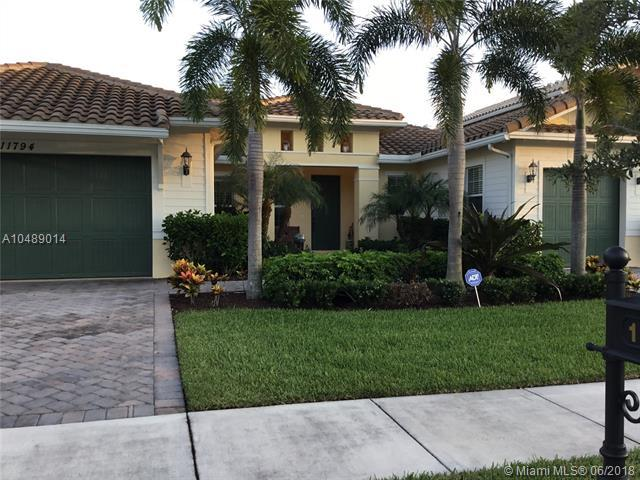 11794 NW 79th Ct, Parkland, FL 33076 (MLS #A10489014) :: Prestige Realty Group
