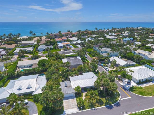 208 Shelter Ln, Jupiter Inlet Colony, FL 33469 (MLS #A10489033) :: Green Realty Properties