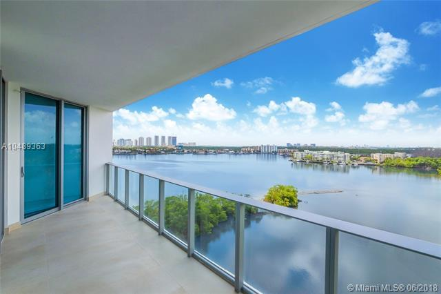 17111 Biscayne Boulevard #1006, North Miami Beach, FL 33160 (MLS #A10489363) :: The Riley Smith Group