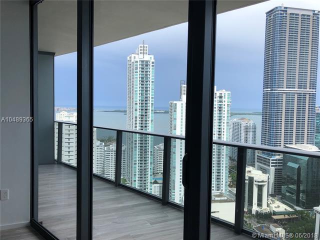 801 S Miami Ave #3802, Miami, FL 33131 (MLS #A10489365) :: The Riley Smith Group