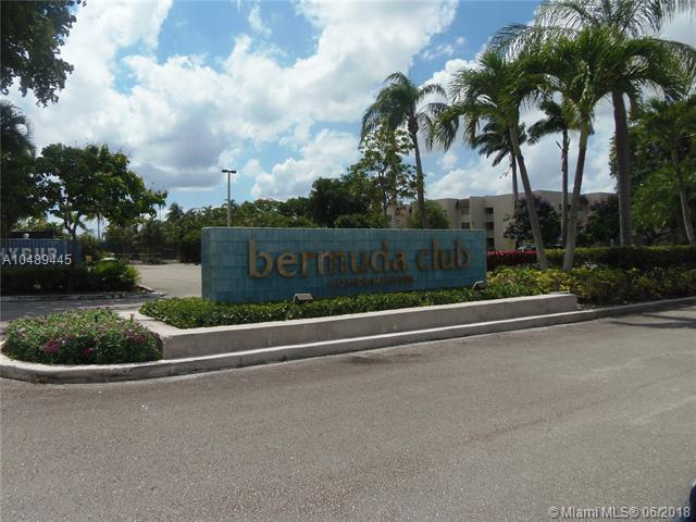 5860 NW 64th Ave #106, Tamarac, FL 33319 (MLS #A10489445) :: Green Realty Properties