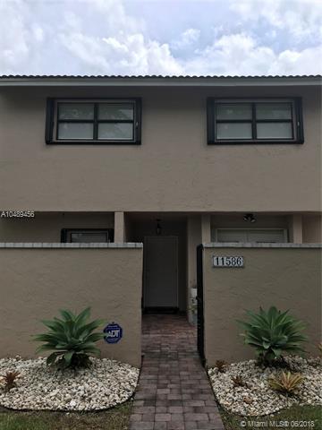 11586 SW 91st Ter, Miami, FL 33176 (MLS #A10489456) :: Jamie Seneca & Associates Real Estate Team