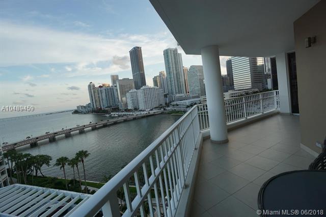 701 Brickell Key Blvd #1112, Miami, FL 33131 (MLS #A10489459) :: Prestige Realty Group