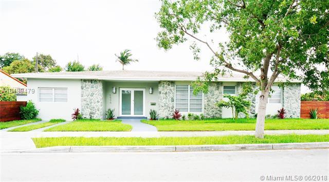 5598 SW 5th St, Miami, FL 33134 (MLS #A10489479) :: Miami Lifestyle