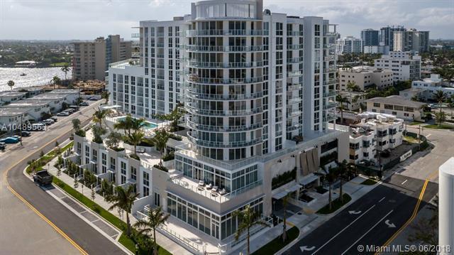 401 N Birch Rd Th-3, Fort Lauderdale, FL 33304 (MLS #A10489563) :: Green Realty Properties
