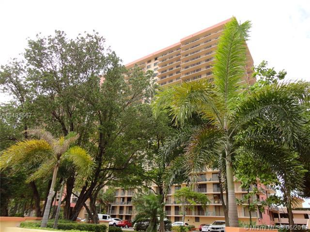 210 174th St #1706, Sunny Isles Beach, FL 33160 (MLS #A10489567) :: Calibre International Realty