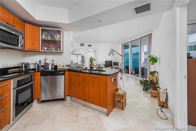 480 NE 30th St #705, Miami, FL 33137 (MLS #A10489716) :: Green Realty Properties