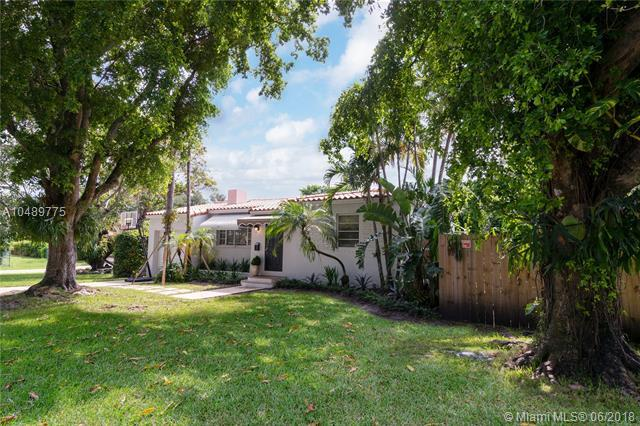 2741 SW 59th Ave, Miami, FL 33155 (MLS #A10489775) :: Green Realty Properties