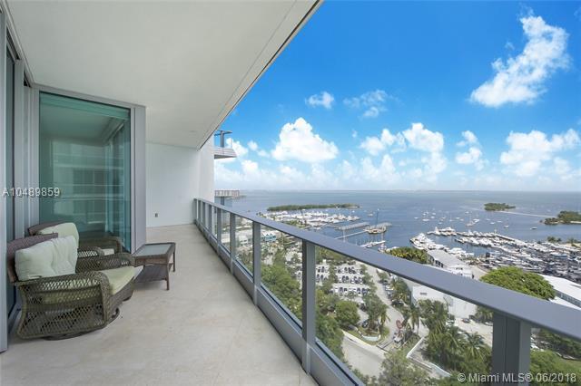 2627 S Bayshore Dr #2202, Miami, FL 33133 (MLS #A10489859) :: Miami Lifestyle