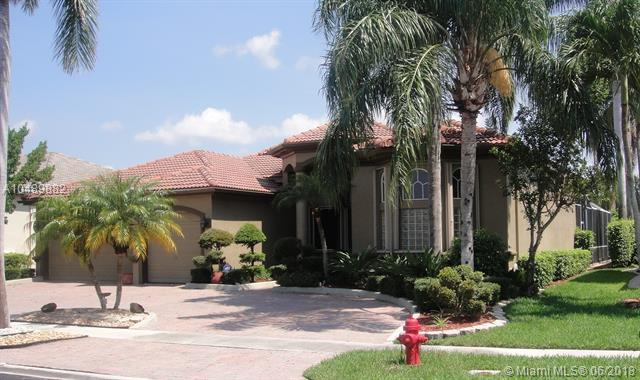 9671 Parkview Ave, Boca Raton, FL 33428 (MLS #A10489882) :: The Teri Arbogast Team at Keller Williams Partners SW