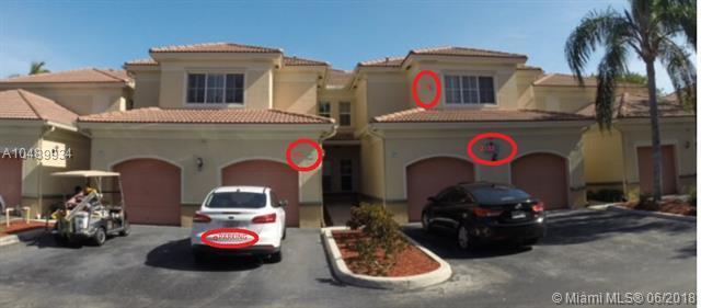 2532 Centergate Dr #102, Miramar, FL 33025 (MLS #A10489934) :: Green Realty Properties