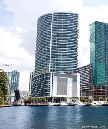200 Biscayne Boulevard Way #503, Miami, FL 33131 (MLS #A10489983) :: The Riley Smith Group