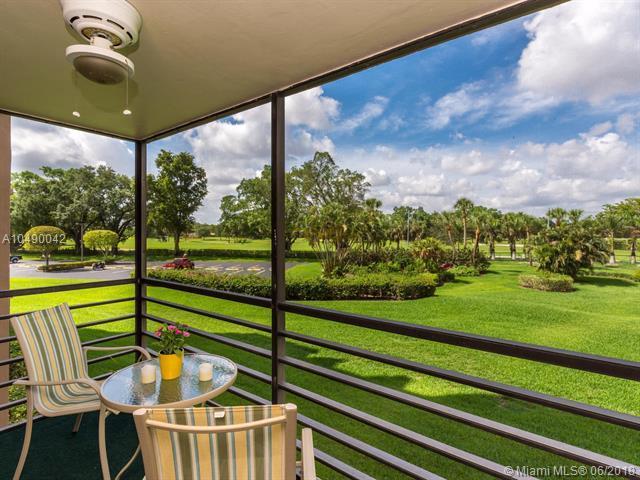 900 Saint Charles Pl #221, Pembroke Pines, FL 33026 (MLS #A10490042) :: Castelli Real Estate Services