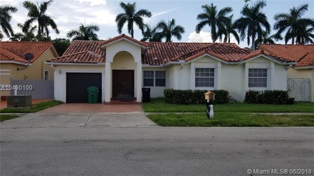 11132 SW 146th Pl, Miami, FL 33186 (MLS #A10490100) :: Green Realty Properties