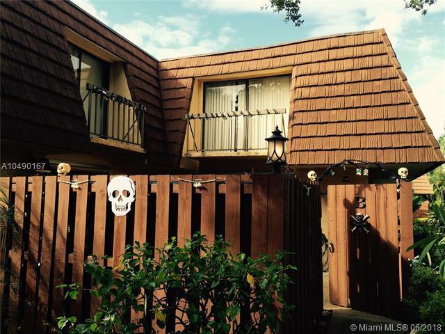 825 S Center St 47B, Jupiter, FL 33458 (MLS #A10490167) :: Green Realty Properties
