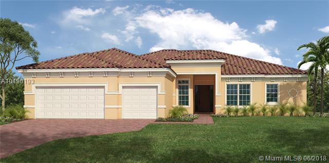 20800 SW 130 CT, Miami, FL 33177 (MLS #A10490193) :: Prestige Realty Group
