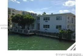 8080 Tatum Waterway Drive #19, Miami Beach, FL 33141 (MLS #A10490278) :: Miami Lifestyle