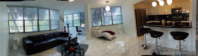 2731 Taft St #203, Hollywood, FL 33020 (MLS #A10490322) :: Prestige Realty Group