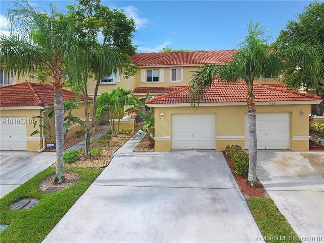 1721 Arezzo Cir #1721, Boynton Beach, FL 33436 (MLS #A10490340) :: Green Realty Properties