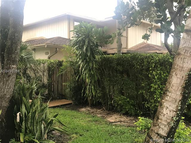 602 NW 132nd Ter #3680, Plantation, FL 33325 (MLS #A10490369) :: The Teri Arbogast Team at Keller Williams Partners SW