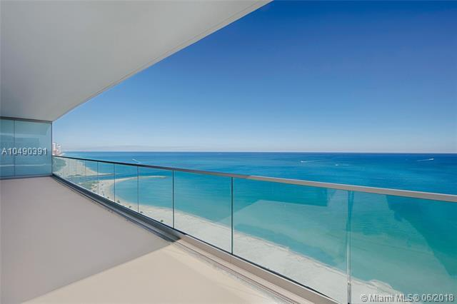 10201 Collins Ave 2301S, Bal Harbour, FL 33154 (MLS #A10490391) :: The Teri Arbogast Team at Keller Williams Partners SW