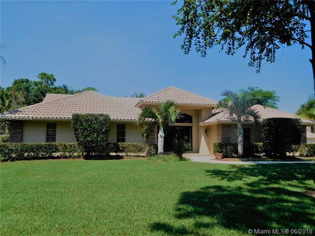 14937 Horseshoe Trce, Wellington, FL 33414 (MLS #A10490553) :: The Riley Smith Group