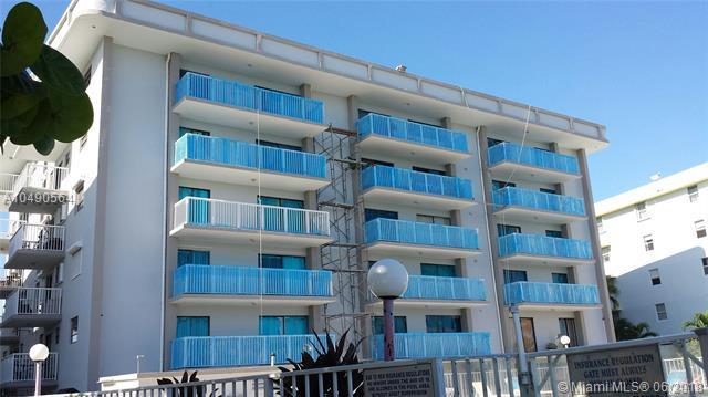 110 S Shore Dr 6E, Miami Beach, FL 33141 (MLS #A10490564) :: Green Realty Properties