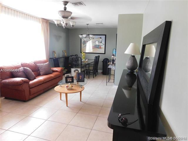 3601 SW 21st St, Fort Lauderdale, FL 33312 (MLS #A10490661) :: Green Realty Properties