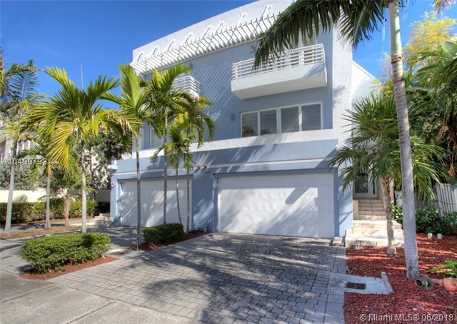830 N Victoria Park Rd #830, Fort Lauderdale, FL 33304 (MLS #A10490792) :: Prestige Realty Group