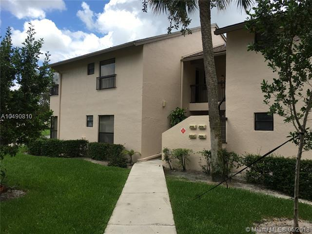 3484 NW 47th Ave #3112, Coconut Creek, FL 33063 (MLS #A10490810) :: Prestige Realty Group