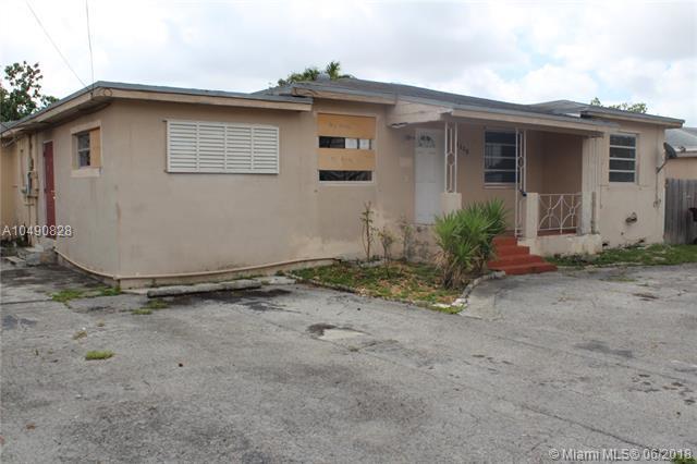 1115 SE 8th Ct, Hialeah, FL 33010 (MLS #A10490828) :: Prestige Realty Group