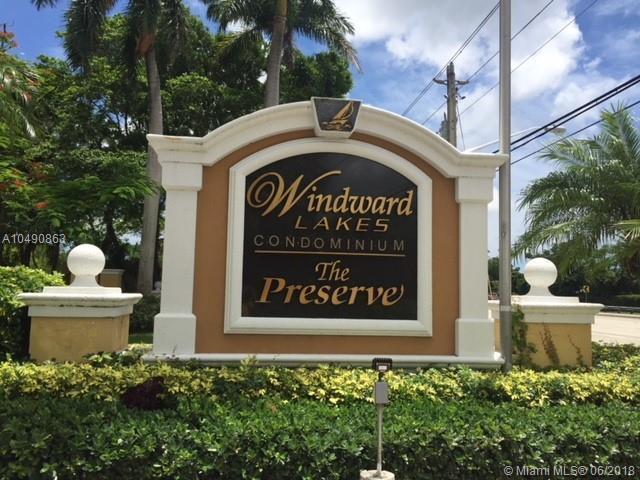 4015 W Macnab Rd 105-D, Pompano Beach, FL 33069 (MLS #A10490863) :: Prestige Realty Group