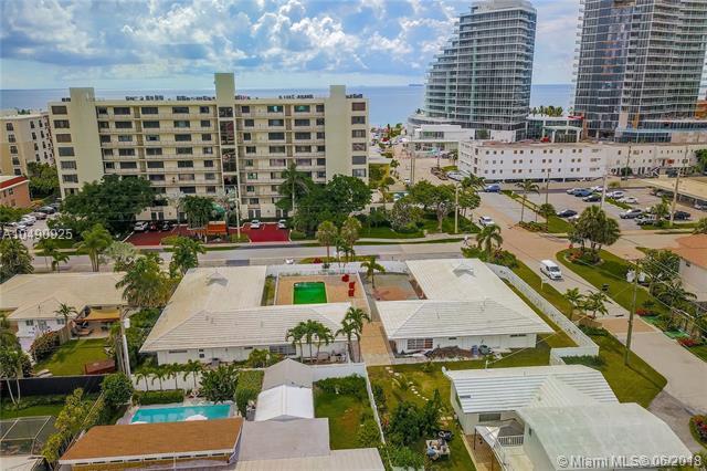 2307 NE 33rd Ave, Fort Lauderdale, FL 33305 (MLS #A10490925) :: The Teri Arbogast Team at Keller Williams Partners SW