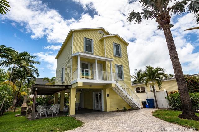 925 Plantation Road, Other City - Keys/Islands/Caribbean, FL 33037 (MLS #A10490968) :: Prestige Realty Group