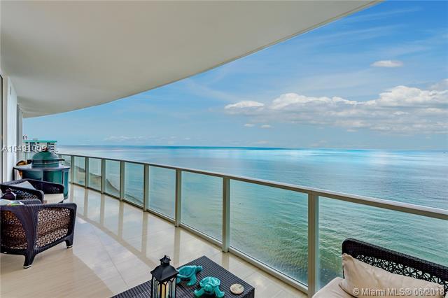3951 S Ocean Dr #1503, Hollywood, FL 33019 (MLS #A10491009) :: Prestige Realty Group