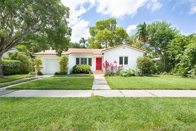 53 NE 98th St, Miami Shores, FL 33138 (MLS #A10491010) :: Prestige Realty Group