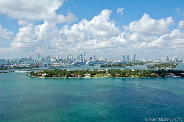 650 West Ave #2903, Miami Beach, FL 33139 (MLS #A10491018) :: Prestige Realty Group
