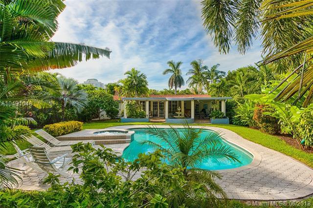 1041 NE 83rd St, Miami, FL 33138 (MLS #A10491048) :: The Riley Smith Group