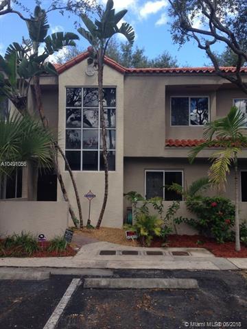 10917 SW 75th St, Miami, FL 33173 (MLS #A10491056) :: Green Realty Properties
