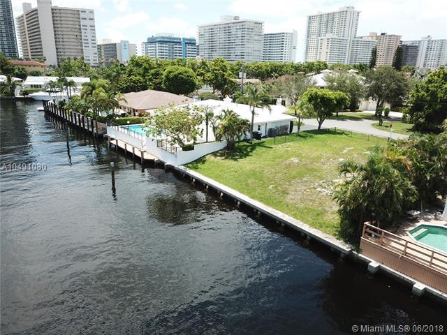 5 Fort Royal Isle, Fort Lauderdale, FL 33308 (MLS #A10491080) :: The Teri Arbogast Team at Keller Williams Partners SW