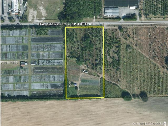 Epmore Dr, Homestead, FL 33031 (MLS #A10491165) :: Prestige Realty Group