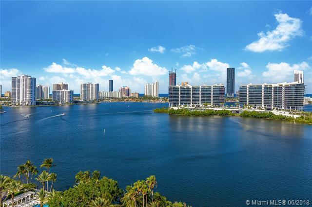 3301 NE 183rd St #1506, Aventura, FL 33160 (MLS #A10491177) :: Green Realty Properties