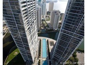 475 Brickell Ave #4108, Miami, FL 33131 (MLS #A10491189) :: Green Realty Properties