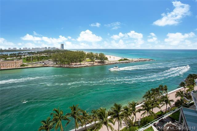 10295 Collins Ave #617, Bal Harbour, FL 33154 (MLS #A10491200) :: The Teri Arbogast Team at Keller Williams Partners SW