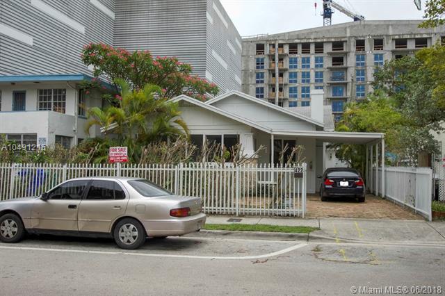 422 NE 29th St, Miami, FL 33137 (MLS #A10491216) :: Prestige Realty Group