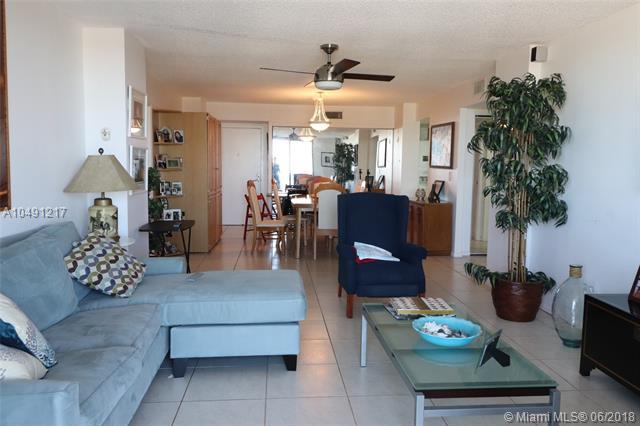 1500 S Ocean Dr 15E, Hollywood, FL 33019 (MLS #A10491217) :: Prestige Realty Group